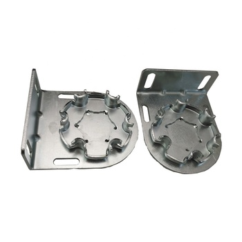 moulds stamping metal stainless steel GAL bracket