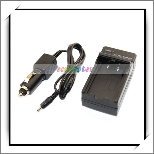 Digital Battery Charger For Kodak CRV3