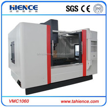 Cheap vertical cnc milling machine automatic tool changer VMC1060