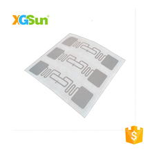 UHF Rfid Inlay 9662 From OEM Factory
