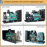 2015 hot sale yanan diesel 100kva electric generator