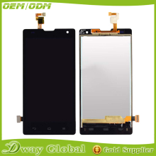 Phone Touch With Lcd Screen For Huawei honor 3C G740 H30-U10 Pantalla Lcd y Tactil Digitalizador Asamblea Spare Parts