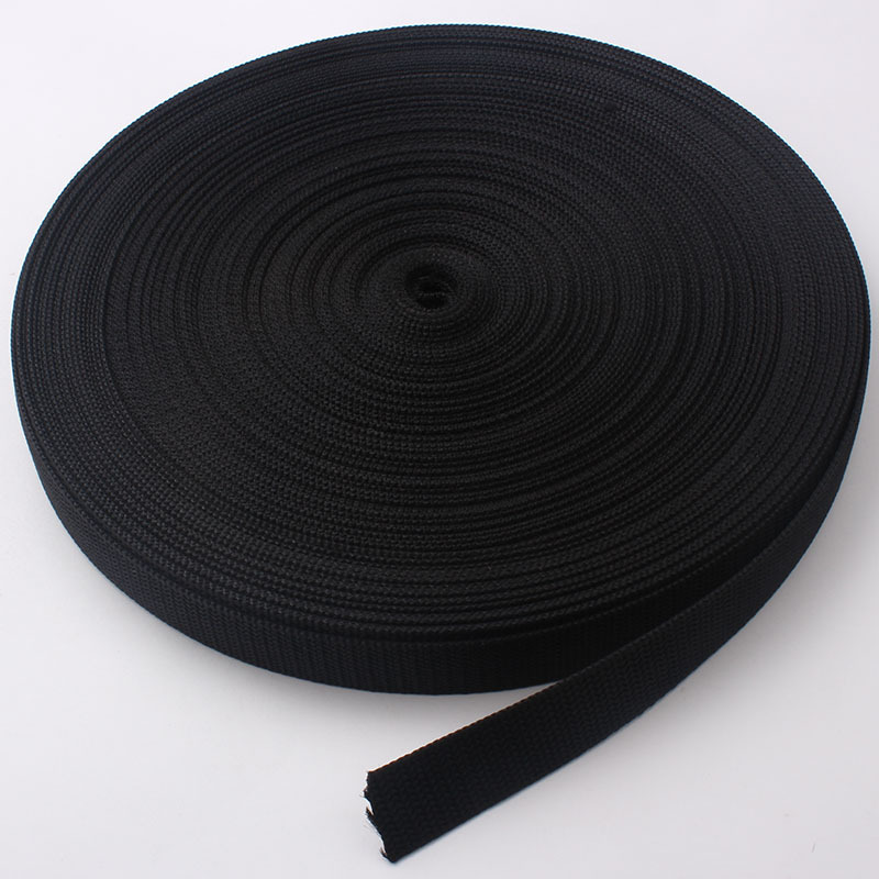 High quality wholesale 1.5 inch pp webbing strap