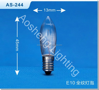 Decorative Lamp Christmas bulb AS-244