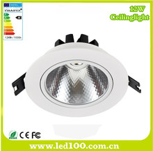 Cheap price 30W LED COB recessed ceiling light
