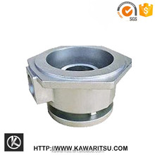 CNC machined spare qiye atv parts motorcycles from china