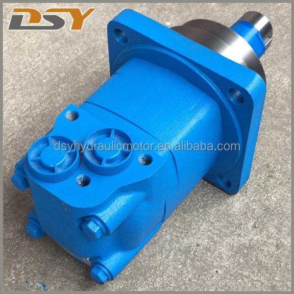 Eaton Hydraulic Motor Teering Control Unit Made In China Motors