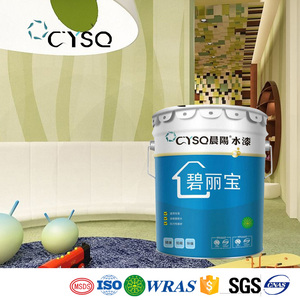 clear coat acrylic emulsion spray exterior wall paints for house wall