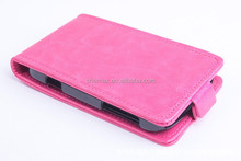 New OEM Leather Swivel Case Holster For BlackBerry Bold 9900 9930