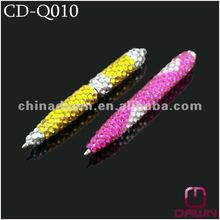 Wedding Fashion Gift crystal Pen CD-Q010