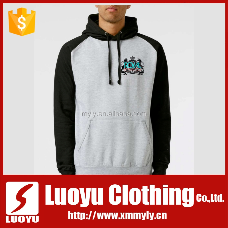 100 Fleece Polyester Hoodies With Fashion Design