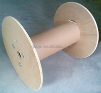 plywood Cable Reel Supplier