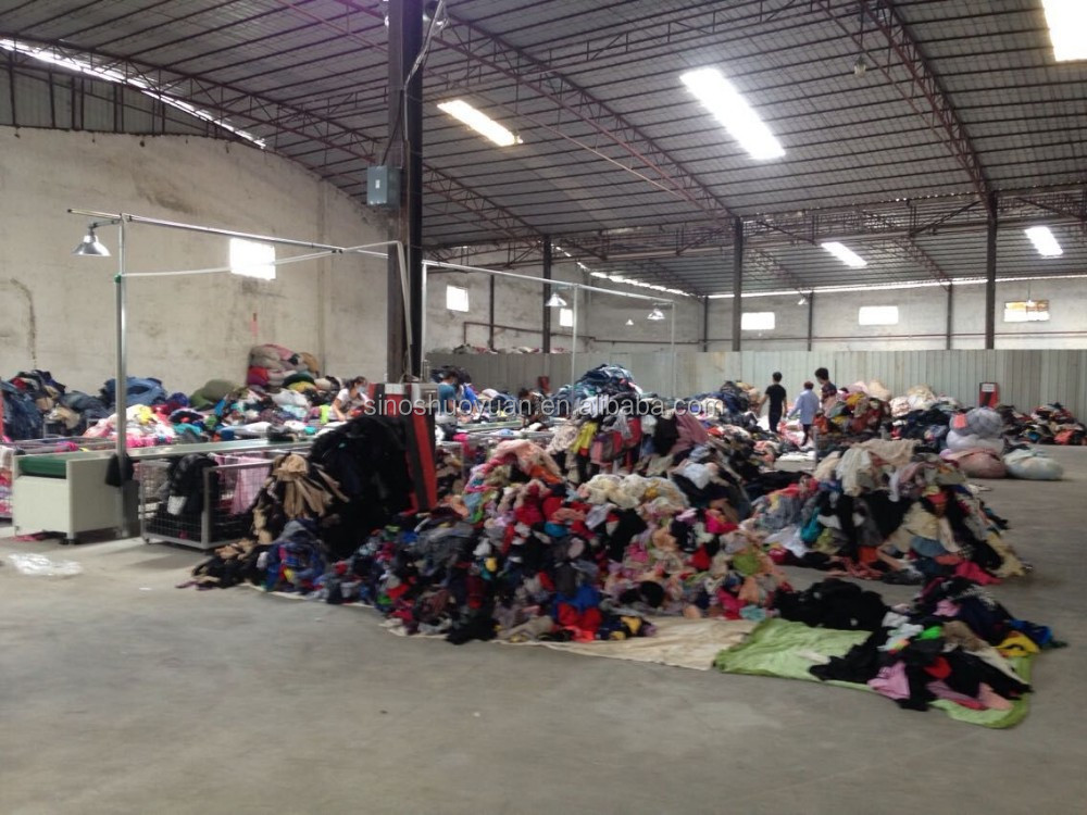 no dirty nor torn clean premium summer bales of mixed used clothing for sale