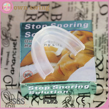 Stop Snoring Solution/oral Appliance For Stop Snoring/stop Snoring Device