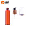 Custom Design Yuyao Cosmetic Bottle Packaging