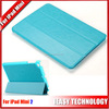 for ipad mini retina leather case flip leather case for ipad mini 2