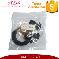 Low price auto front brake caliper repair kit for Toyota OEM:04479-12140