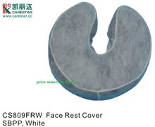PP SMS SBPP PP+PE Medical disposable face rest head covers