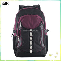 Outdoor Sports Backpack Bag with Rain Cover hiking trekking backpack bag