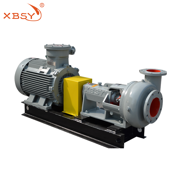 2500SB single stage centrifugal pump