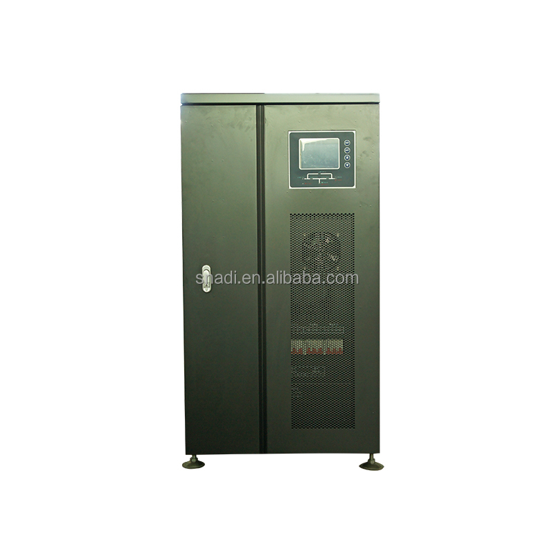 150KW single phase to three 3 phase inverter from for solar lighting system