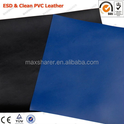 PU Leather material for ESD chair