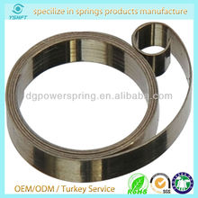 sofa bed spring, constant force spring, power spring