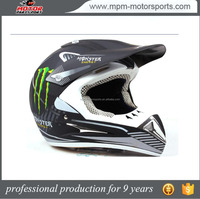 Motocross safety of Arai performance Helmet with DOT ECE r22.05 full face type helmet