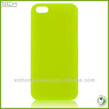 hard pc case for iphone5 mini case for iphone 5c