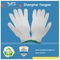raw working gloves cotton knitted working gloves importers saudi arabia