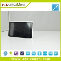 Aivision Unique Design 7 inch city call android phone tablet pc