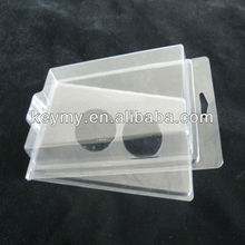 clear clamshell blister packaging