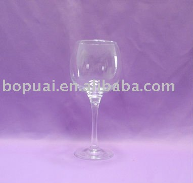 wine glass holder /red wine glass/glassware