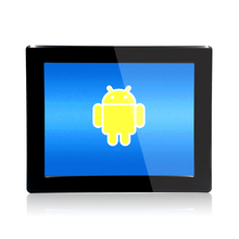 2 Lan embedded baytrail tablet pc,15.6 industrial touch screen panel pc Support Win 7/Win8/Win10/Linux/Android OS