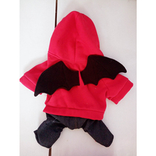Welcome To Custom 100% Cotton xl xxs xxxs xxx Small Winter Dog Clothes/Wholesale Warm Dog Clothes Pet Clothing