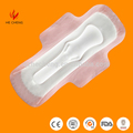 Three-dimensional surround Women Cotton Sanitary Pads