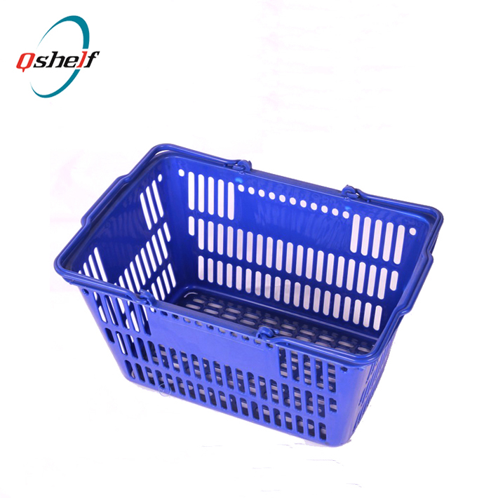 High-quality For Supermarket Basket Shopping Basket Holder