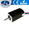 Smooth running chinese Mini NEMA8 stepper motor