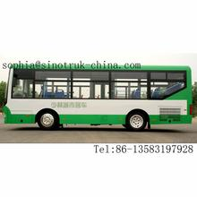 8meters bus,hino bus for sale,Euro 3 bus