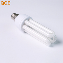 3U 12W long service life 8000hrs CFL lamp save energy light bulb