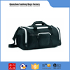 Gold supplier china dual sports bag