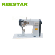 2017 Brand name Keestar K-1574 high speed golden wheel industrial sewing machine