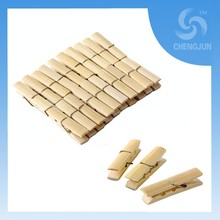 Cheap Bamboo Clothes Pegs,Cloth Pegs,Clothes Pins CP-006