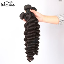 Top Quality Wholesale Competitive Price African Curl Human Hair Weave