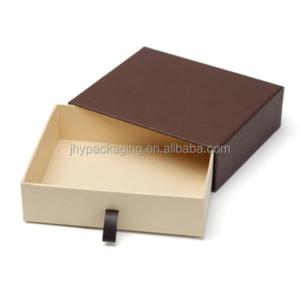 custom printed house shaped corrugated jwelery cardboard packaging box