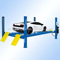 Auto repair ramps IT8413 3500kg capacity with CE