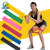 2019 Fitness rubber pull up exercise loop resistance bands