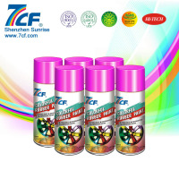 Rubber Coated Sheet Metal Spray Paint Masking Film