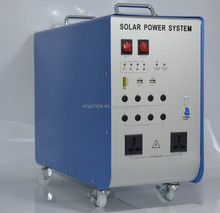 Best price 1000w 1kw small pv solar systems for rural areas