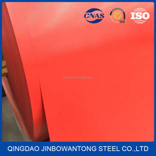 Manufacturer of colorful print ppgi sheet prepainted color coated galvanized steel coil with high quality level